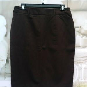 Skirt by Harve Benard Sz. 12 NWOT